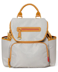 Grand Central Take-It-All Backpack Diaper Bag