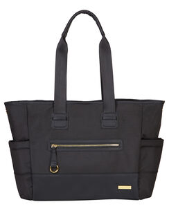 Chelsea 2-in-1 Downtown Chic Diaper Tote Bag