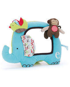 Alphabet Zoo Baby Activity Mirror