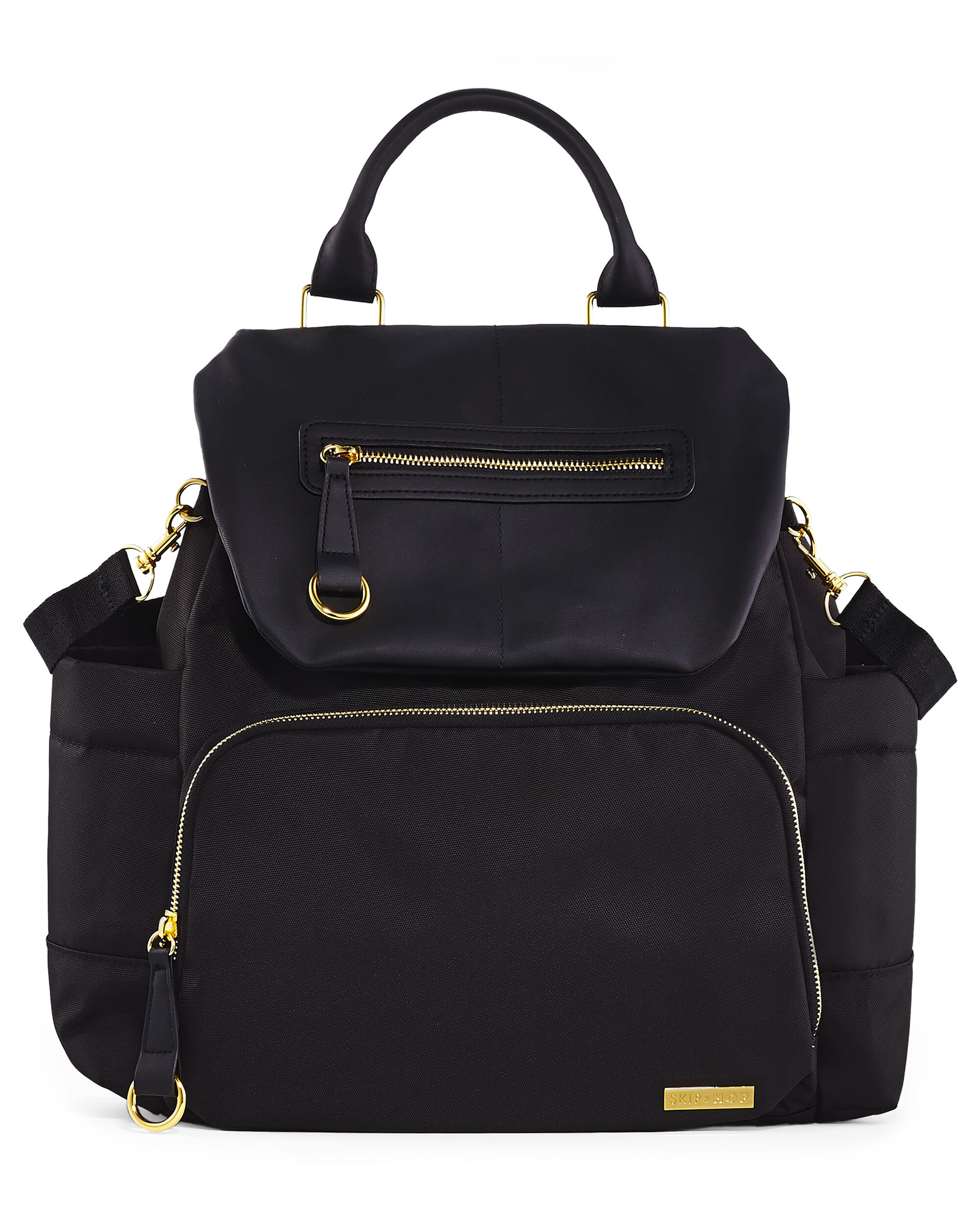 chelsea downtown chic diaper backpack. Black Bedroom Furniture Sets. Home Design Ideas