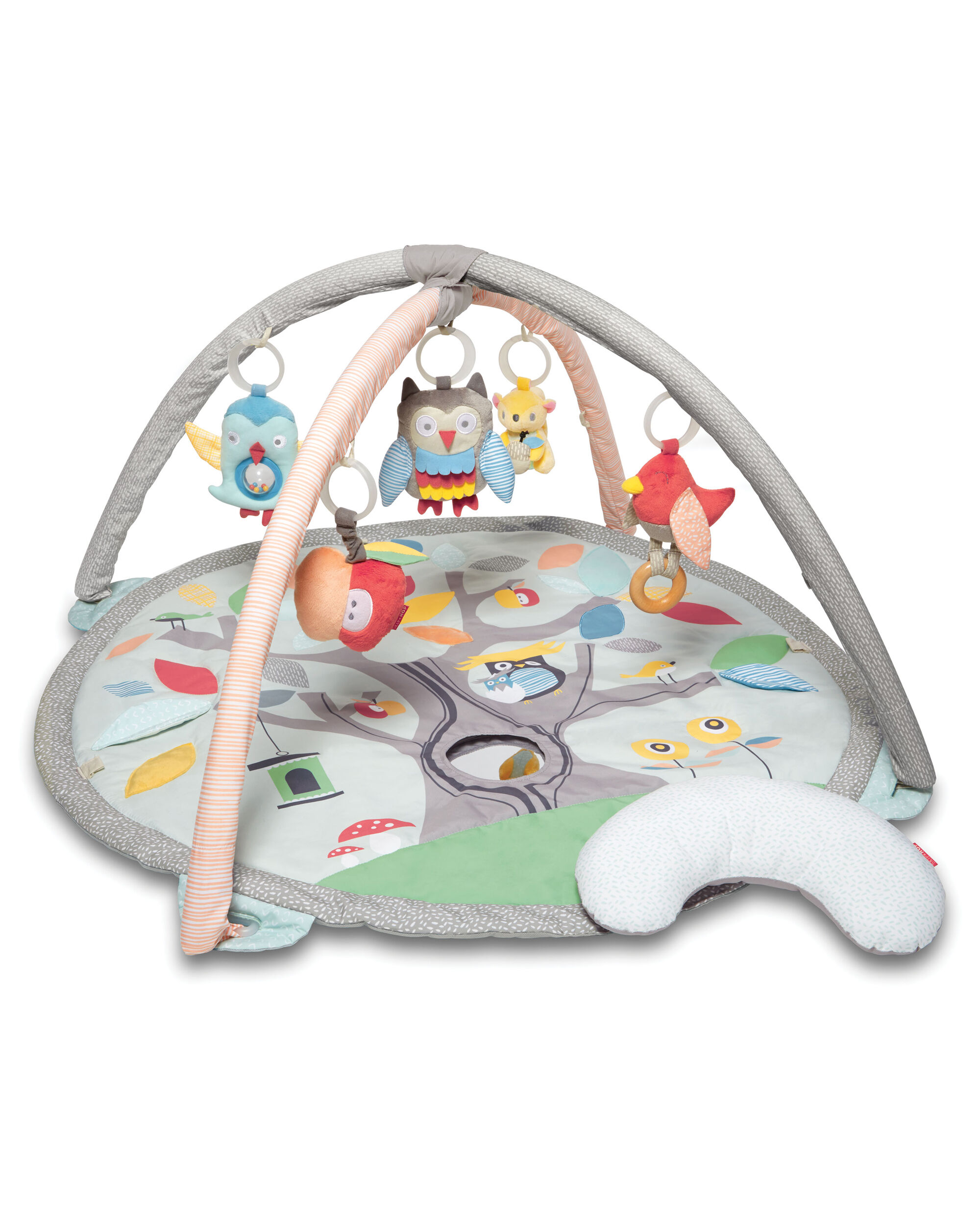 Treetop Friends Baby Activity Gym