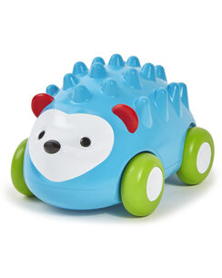 Explore & More Pull & Go Car