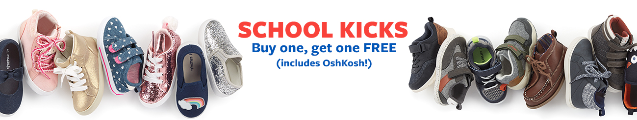 Super Shoes | High tops, sneakers, slip-ons and more! BOGO Shoes!