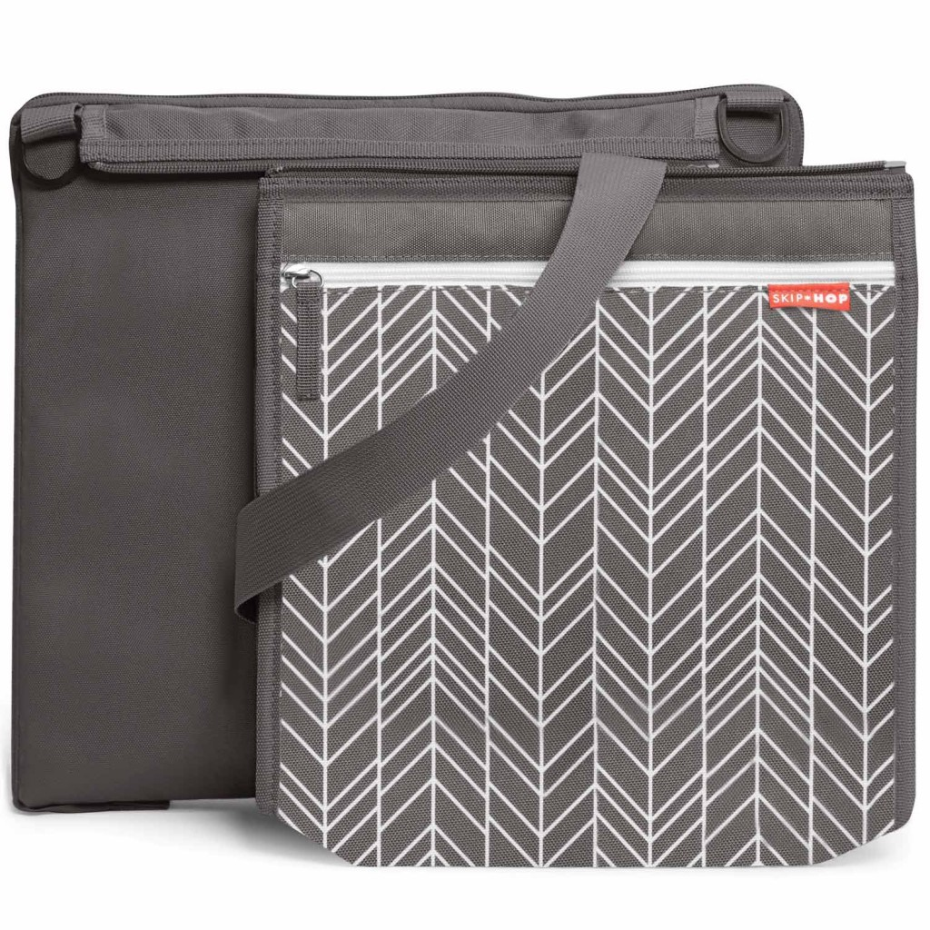 Central Park Outdoor Blanket & Cooler Bag