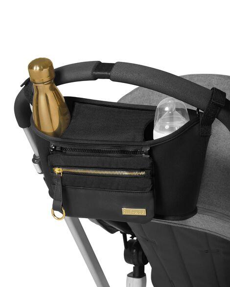 Grab & Go Luxe Stroller Organizer