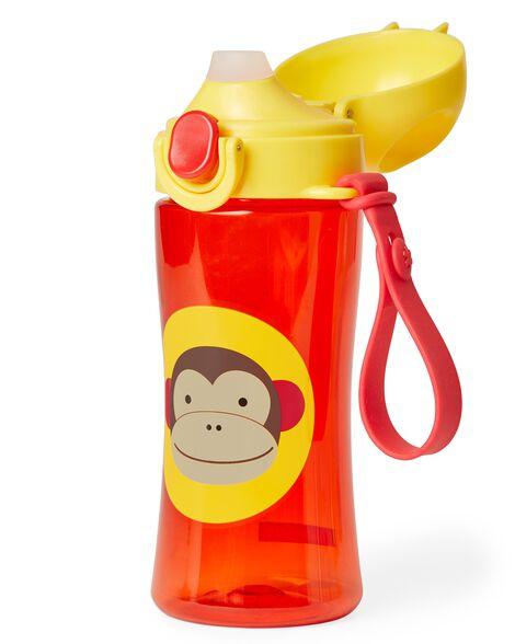 Zoo Lock-Top Sports Bottles
