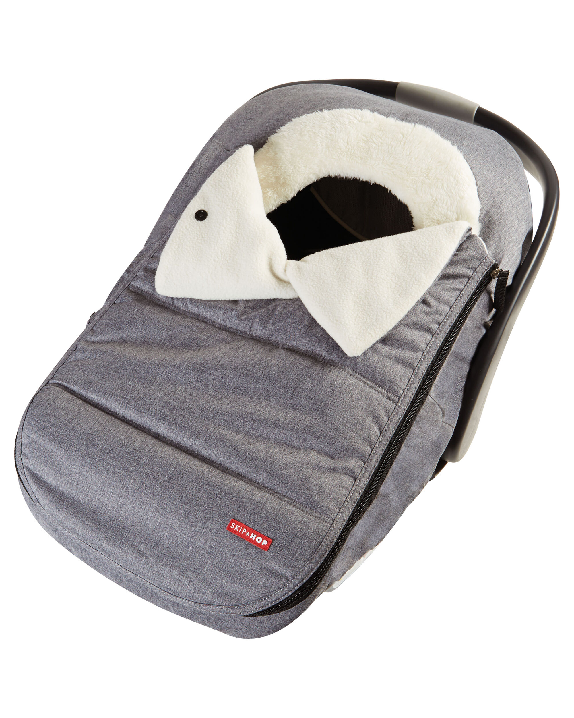 STROLL & GO Car Seat Cover