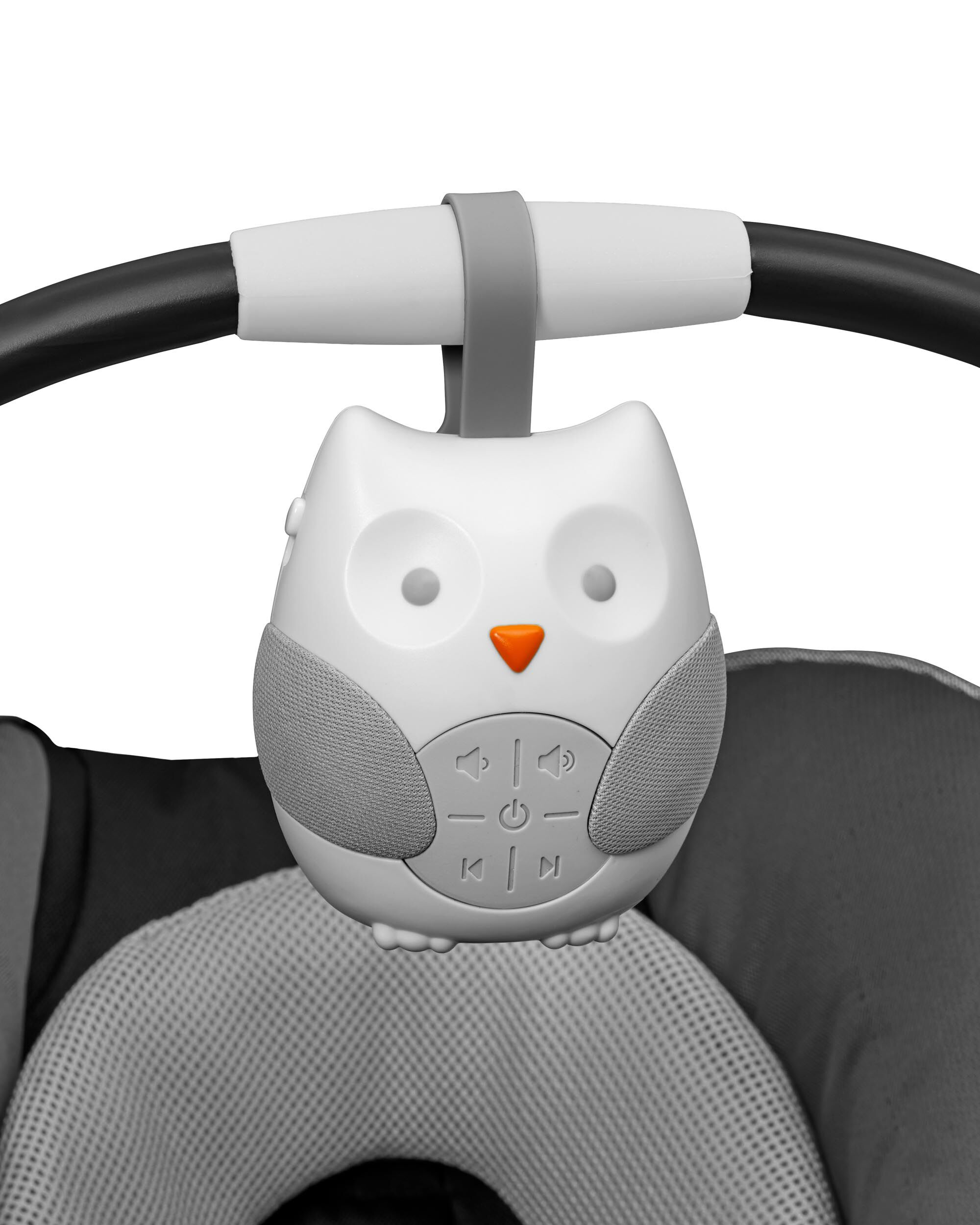 Stroll Go Portable Baby Soother Skiphop Com