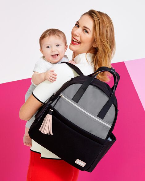 Nolita Neoprene Diaper Backpacks