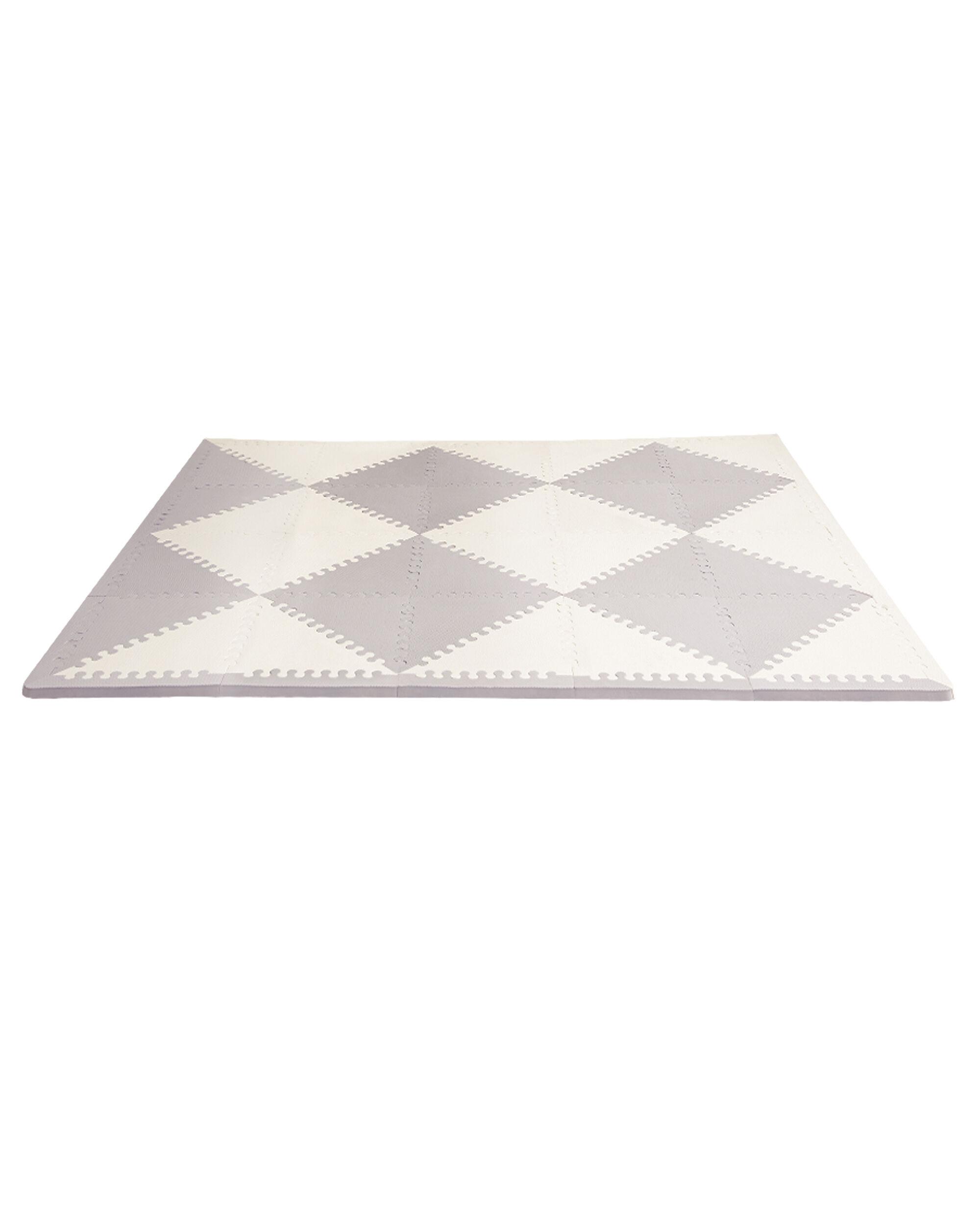 playspot geo kid foam tiles