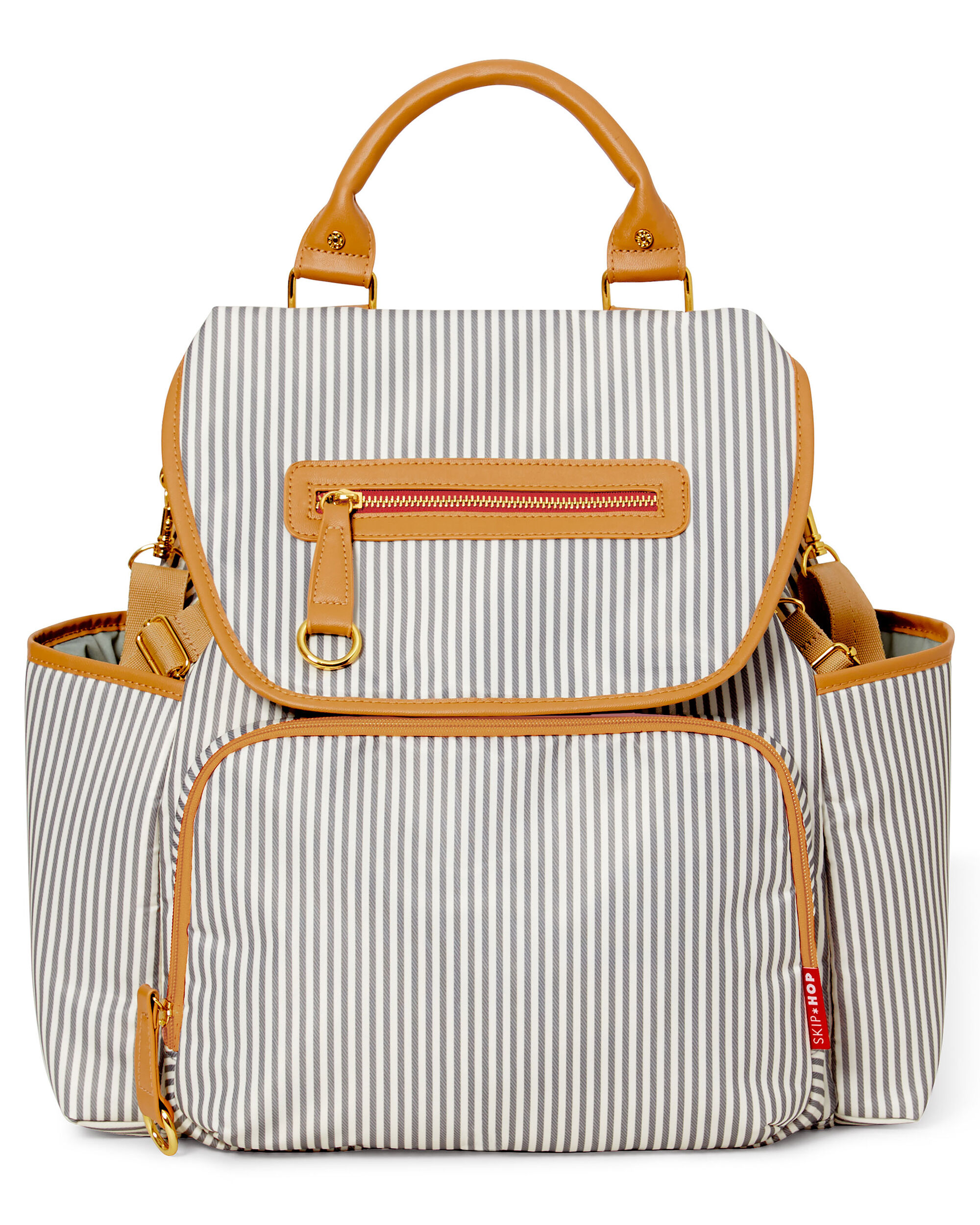 Grand Central Backpack Diaper Bag