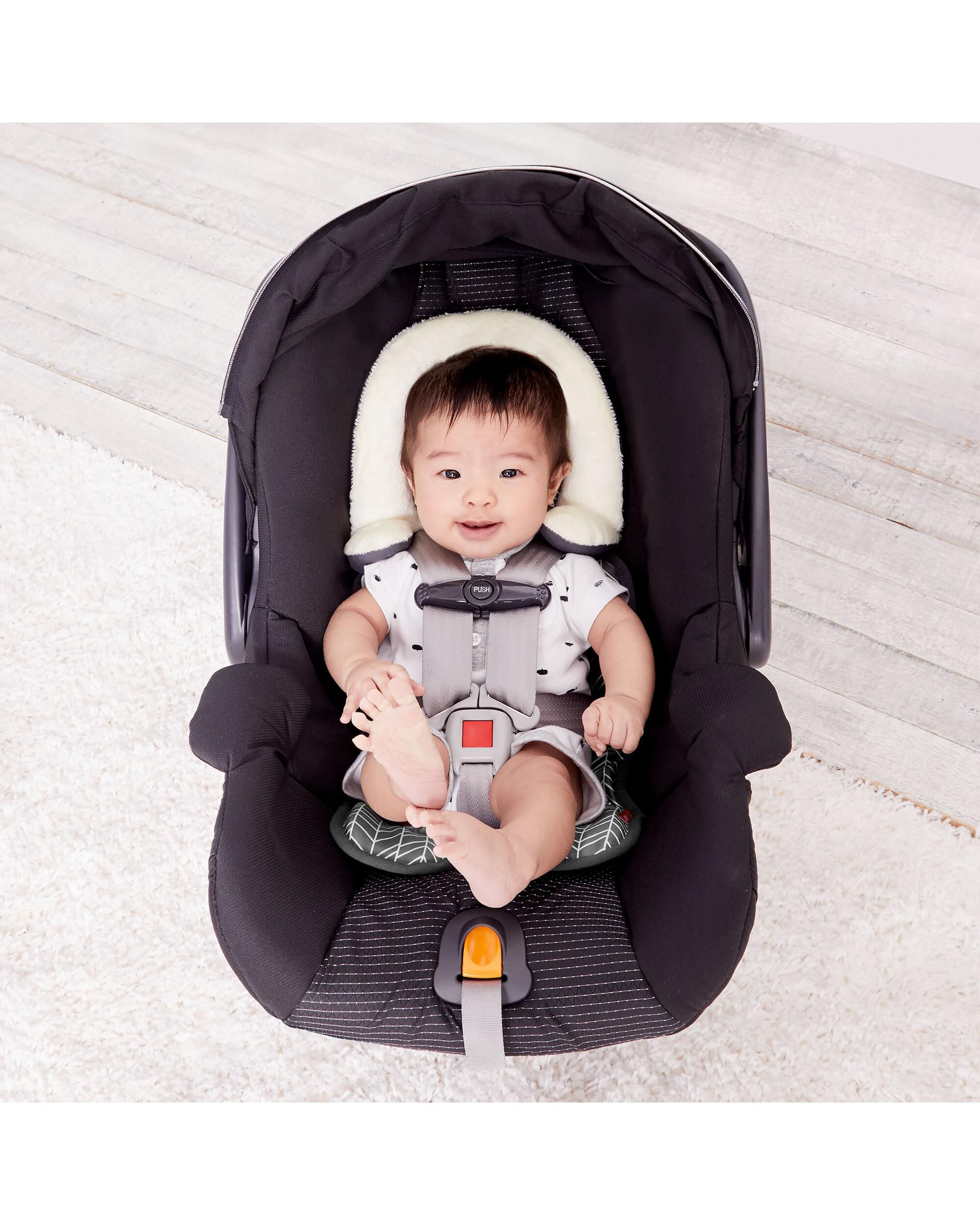 Stroll Go Cool Touch Infant Support