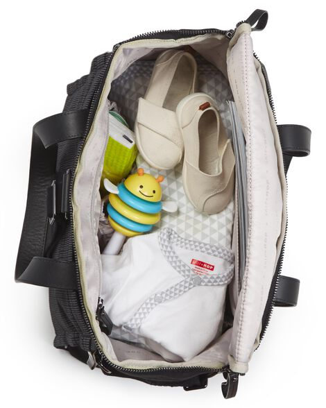 Highline Convertible Diaper Backpack