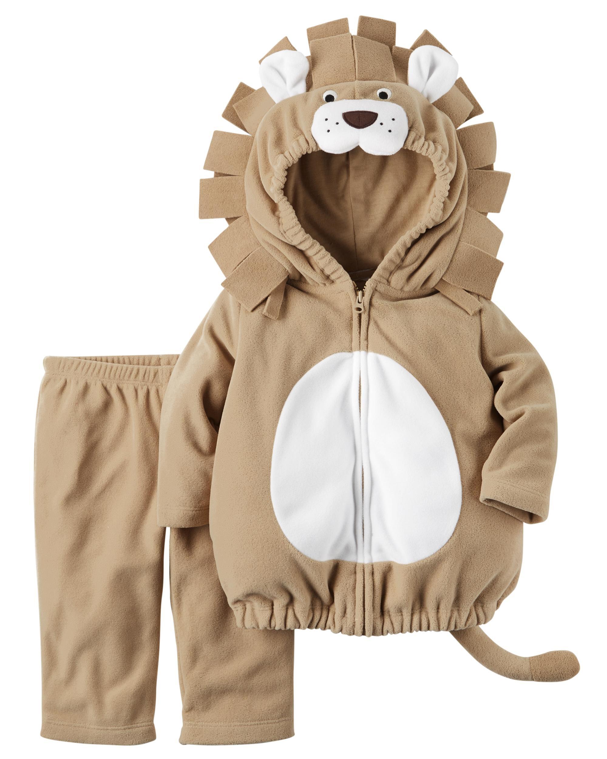 Little Lion Halloween Costume ...  sc 1 st  Skip Hop & Rewarding Moments | Carteru0027s