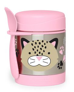 Zoo Insulated Little Kid Food Jar 4a2ae90972612
