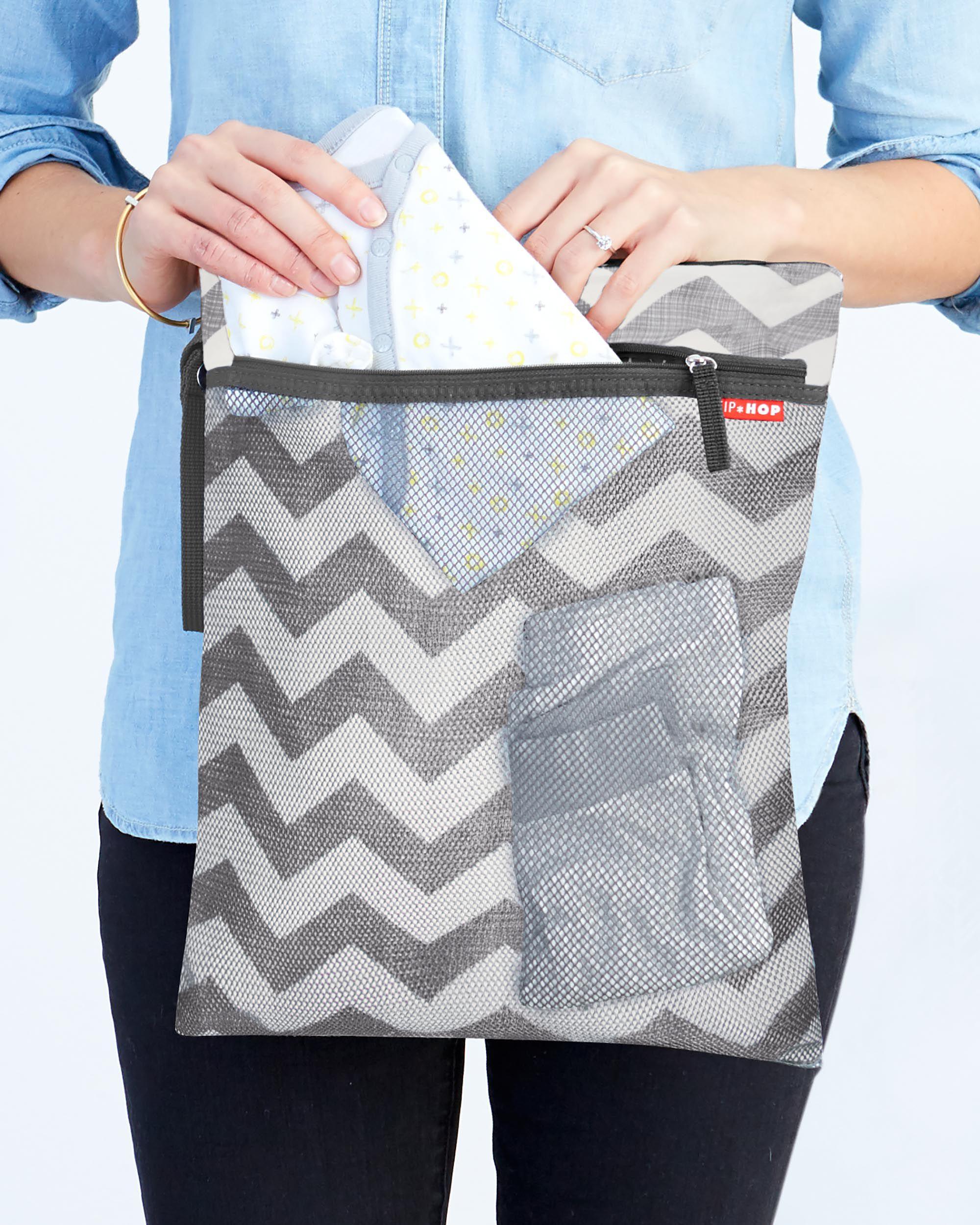 Grab Go Wet Dry Bag Skiphop Com