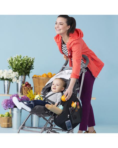 Grab & Go Stroller Saddlebag