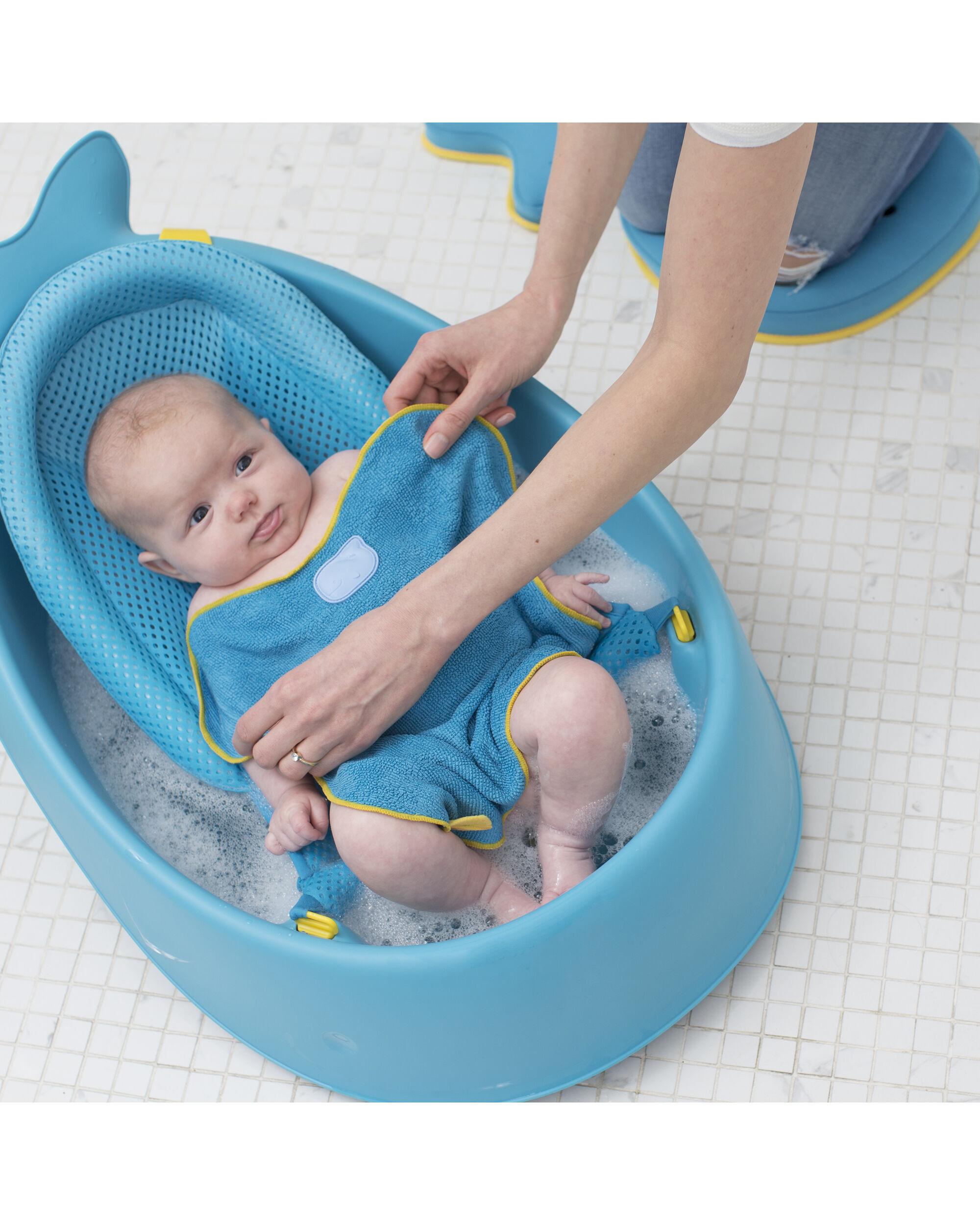 Moby Warm-Up Bath Cuddler   Skiphop.com