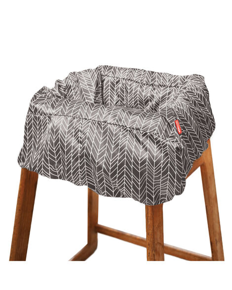 Surprising Take Cover Shopping Cart Baby High Chair Cover Spiritservingveterans Wood Chair Design Ideas Spiritservingveteransorg