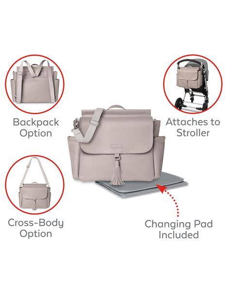 Greenwich Convertible Backpack