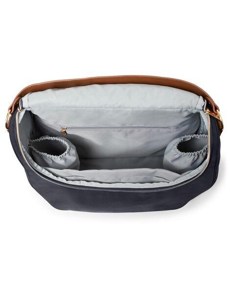 Curve Diaper Bag Satchel