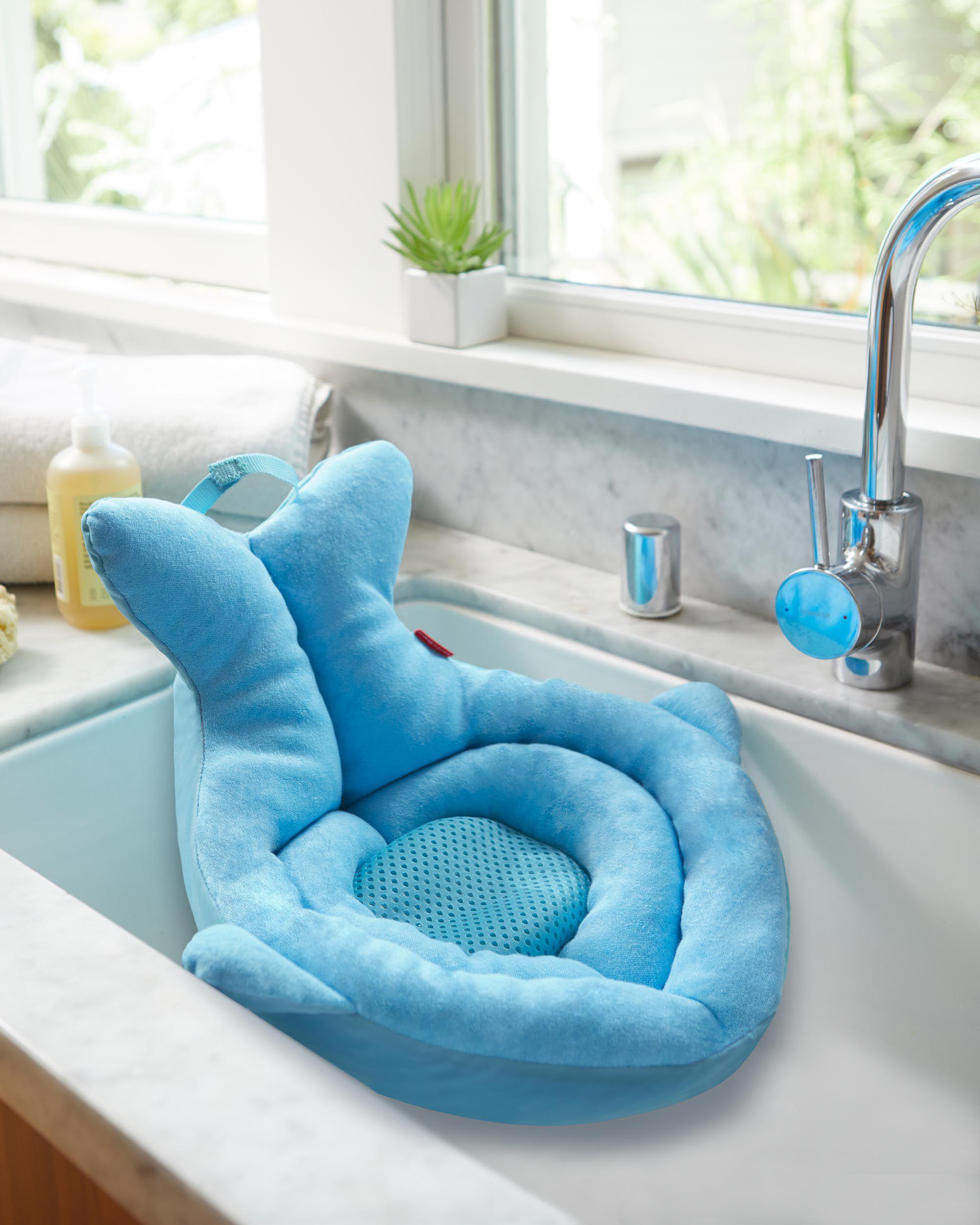 Moby SoftSpot Sink Bather™ | Skiphop.com