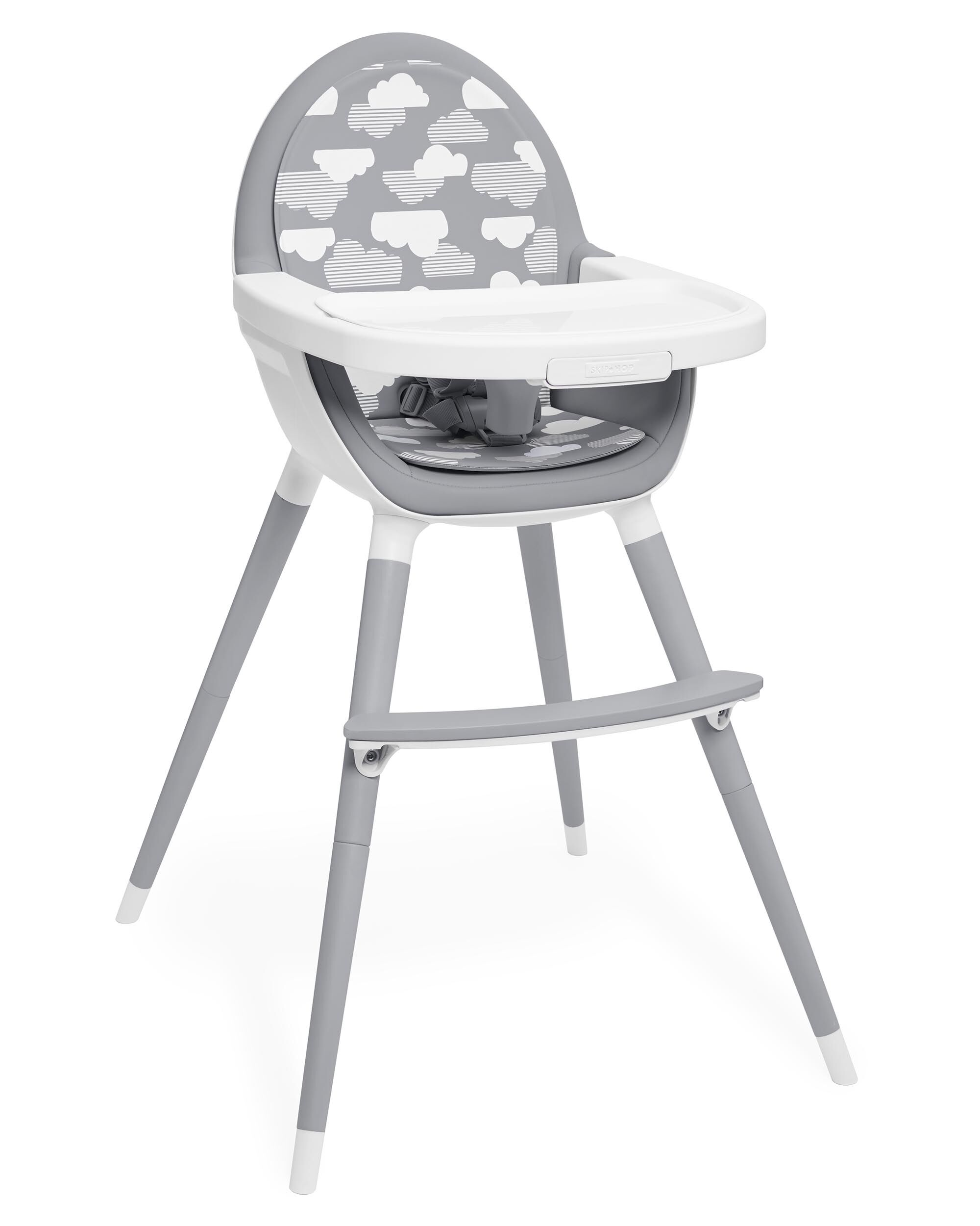 Charmant ... Tuo Convertible High Chair ...