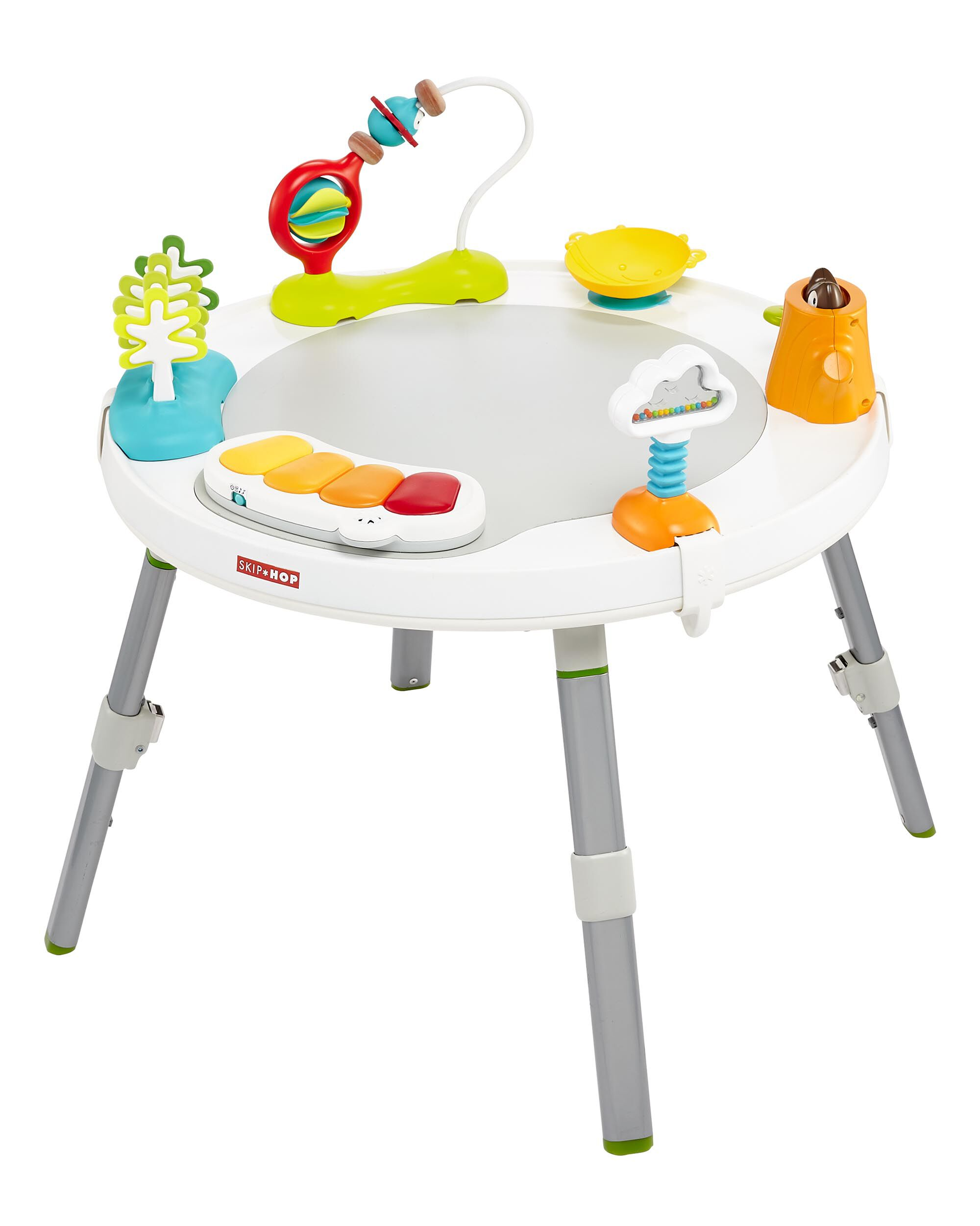 2f135b2f5 Explore   More Baby s View 3-Stage Activity Center