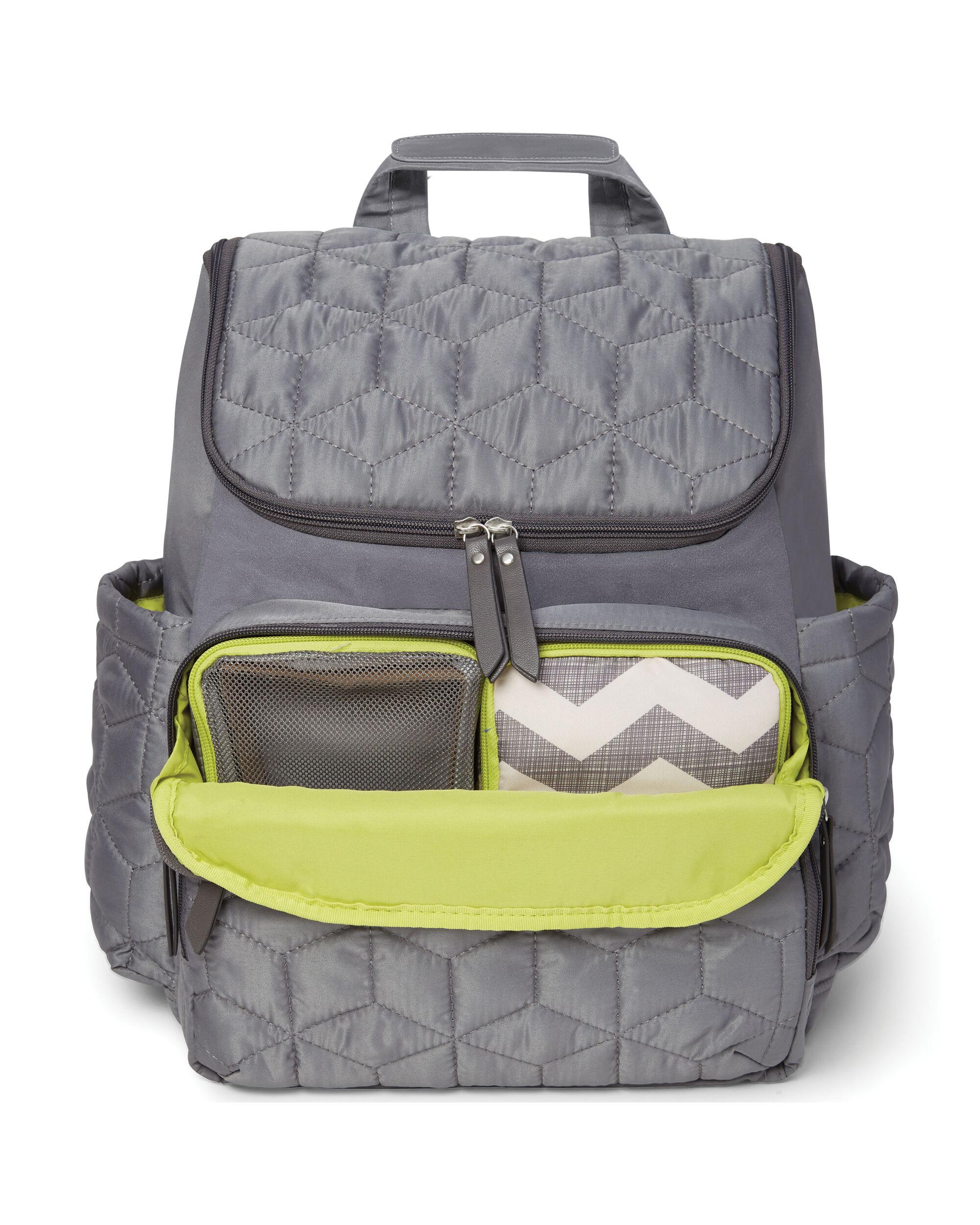 f5d25d9d31 ... Forma Backpack Diaper Bag ...
