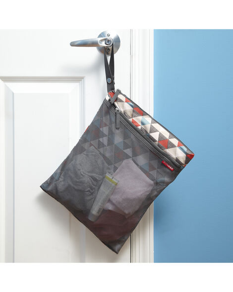 Grab & Go Wet/Dry Bag