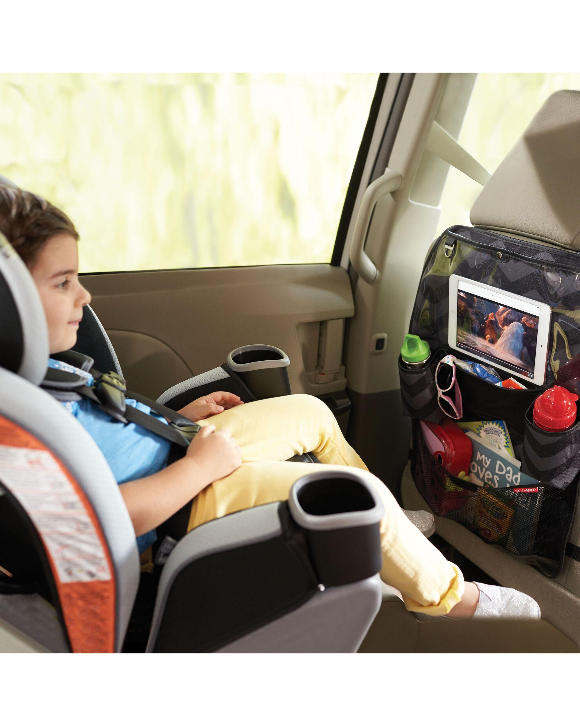 Style Driven Car Backseat Organizer