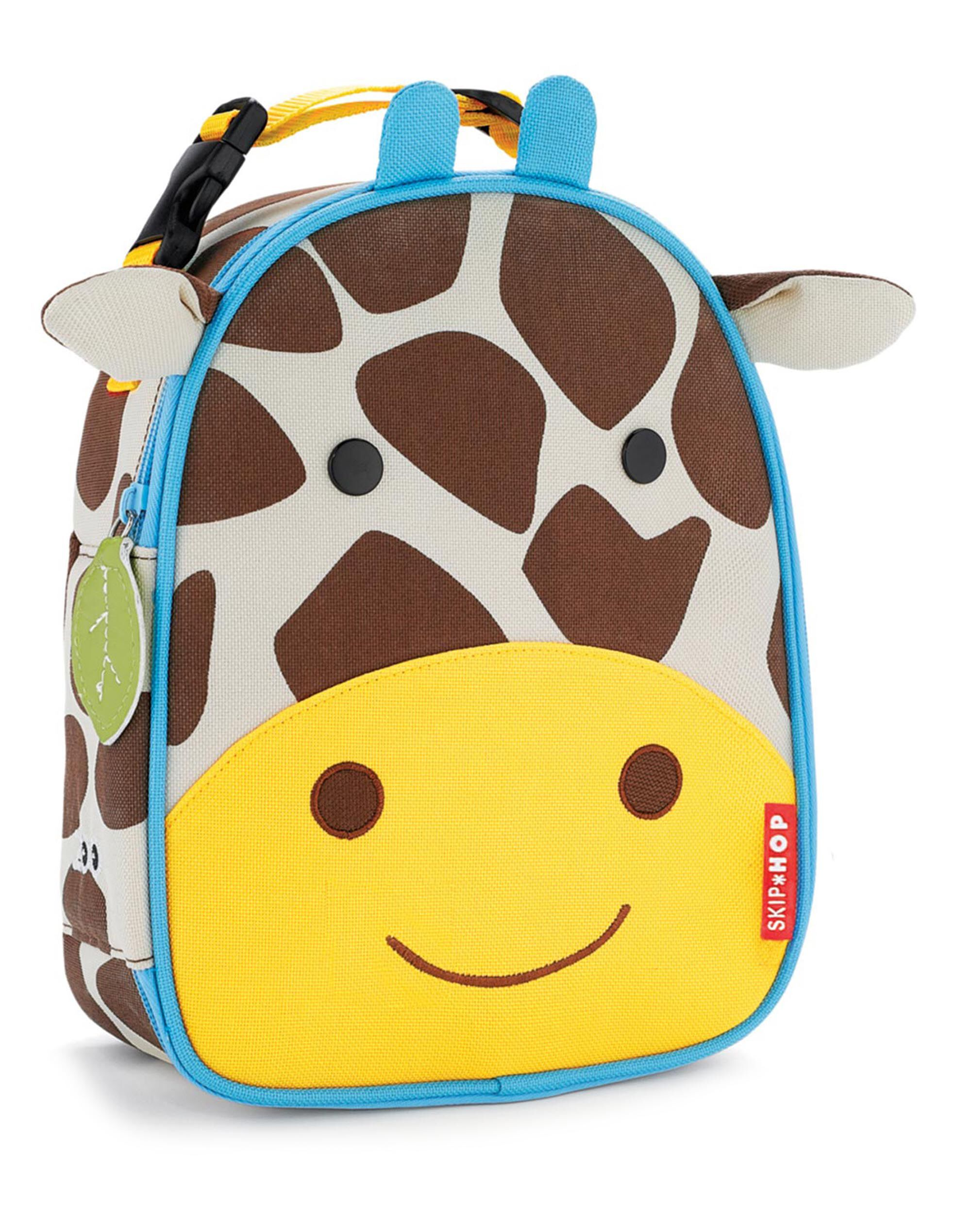 00e712443c72 ... Zoo Lunchie Insulated Kids Lunch Bag ...