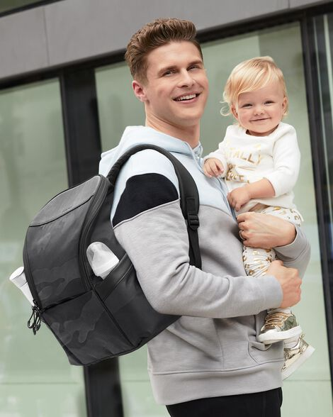 Paxwell Easy-Access Backpack