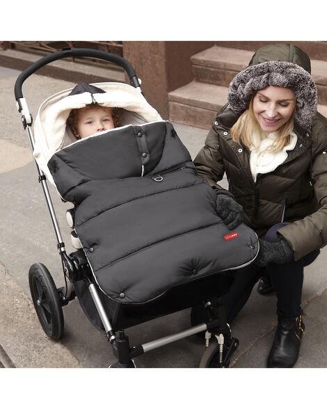 Stroll & Go Three-season Toddler Stroller Footmuff