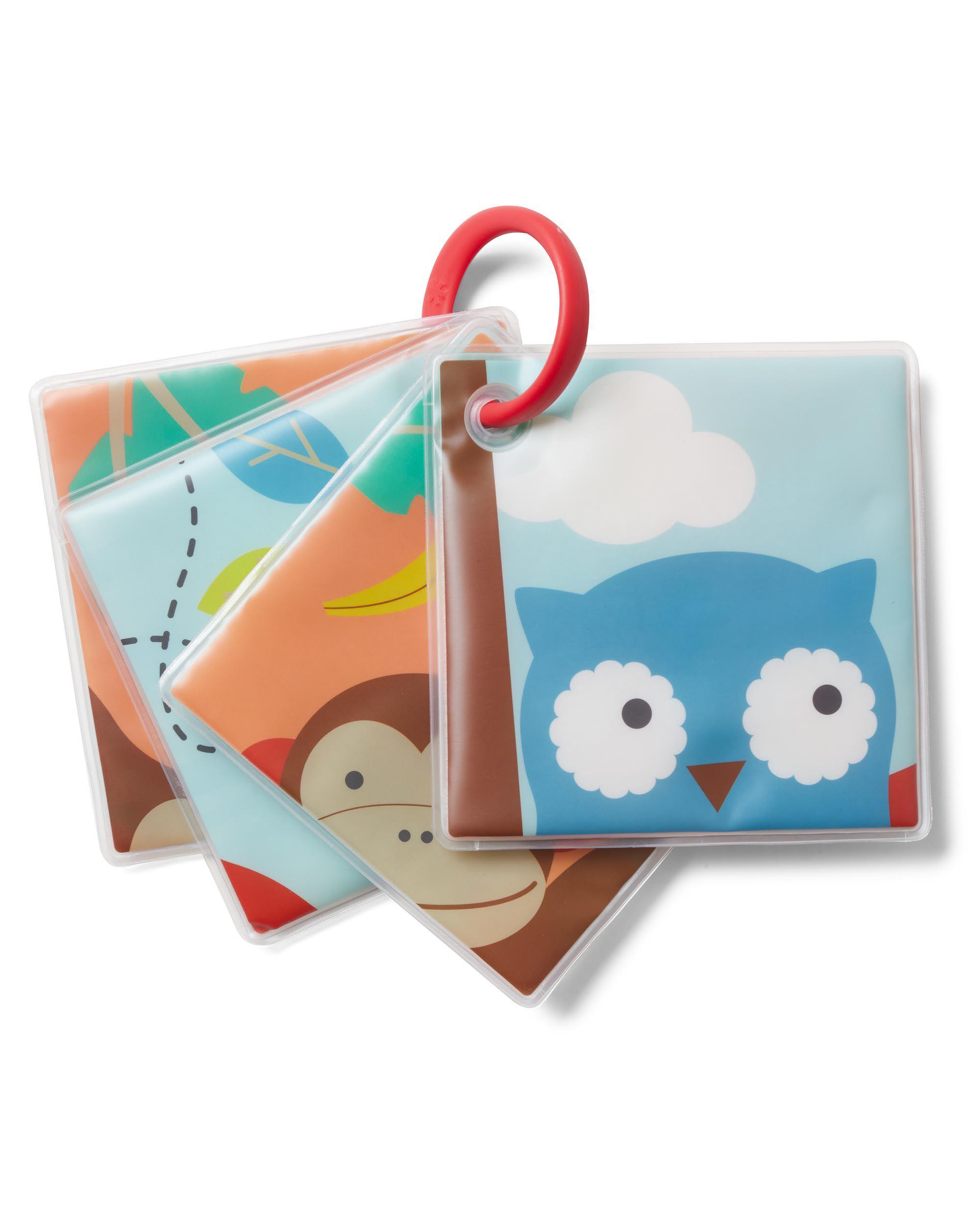 Zoo Count & Play Bath Puzzle | Skiphop.com