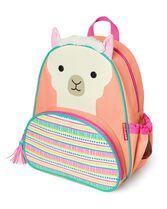 Zoo Little Kid Backpack, Llama, hi-res