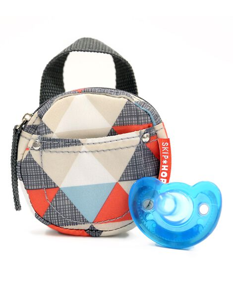 Pacifier Pocket