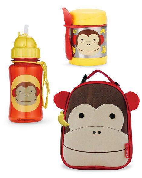 Monkey Bundle for Lunch Time, , hi-res