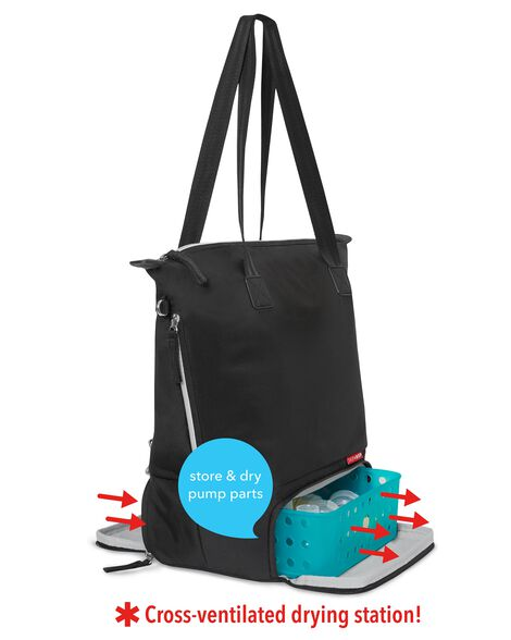 Tray Chic Dry & Store Pump Bag