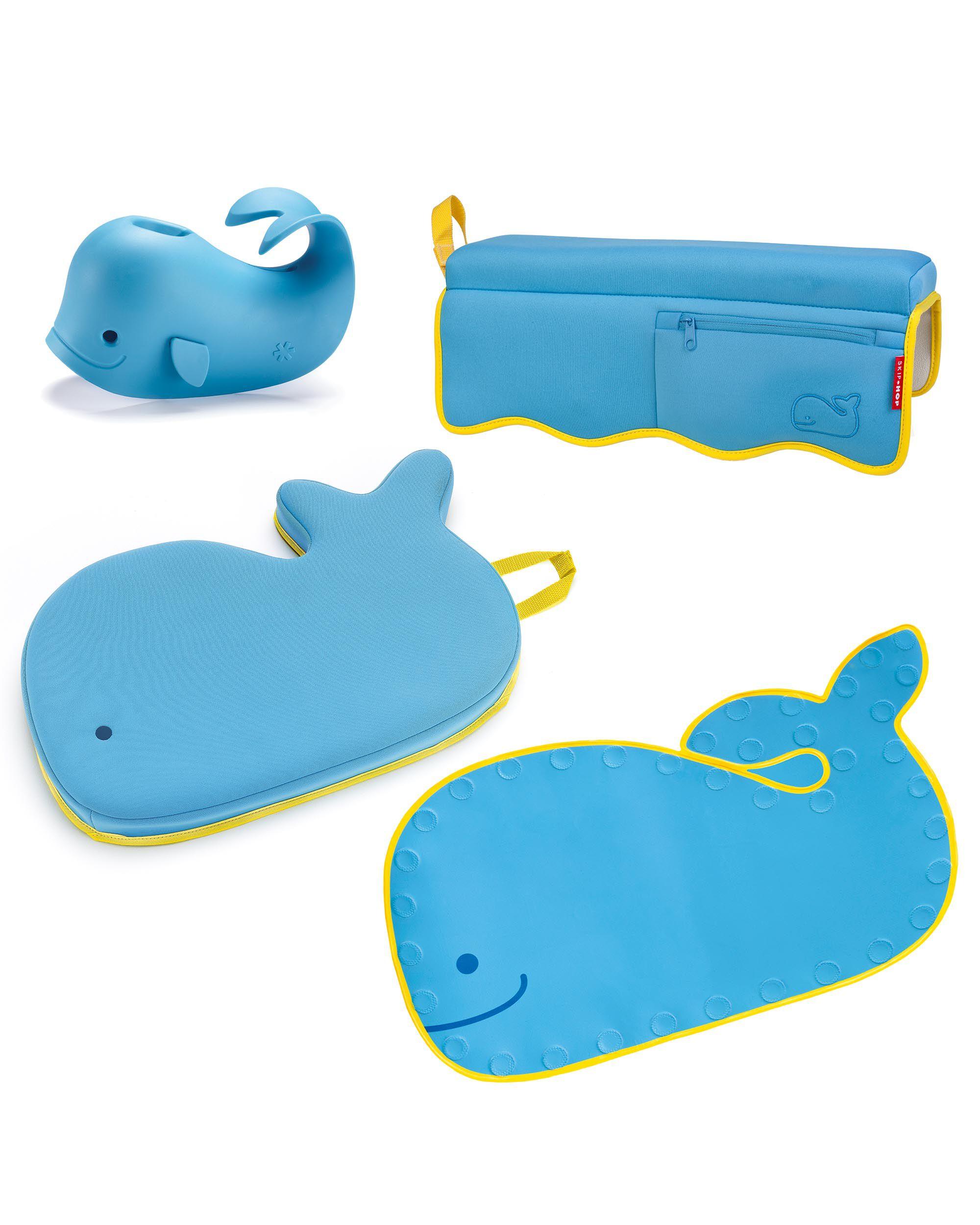 Moby Bathtime Essentials Kit | Skiphop.com