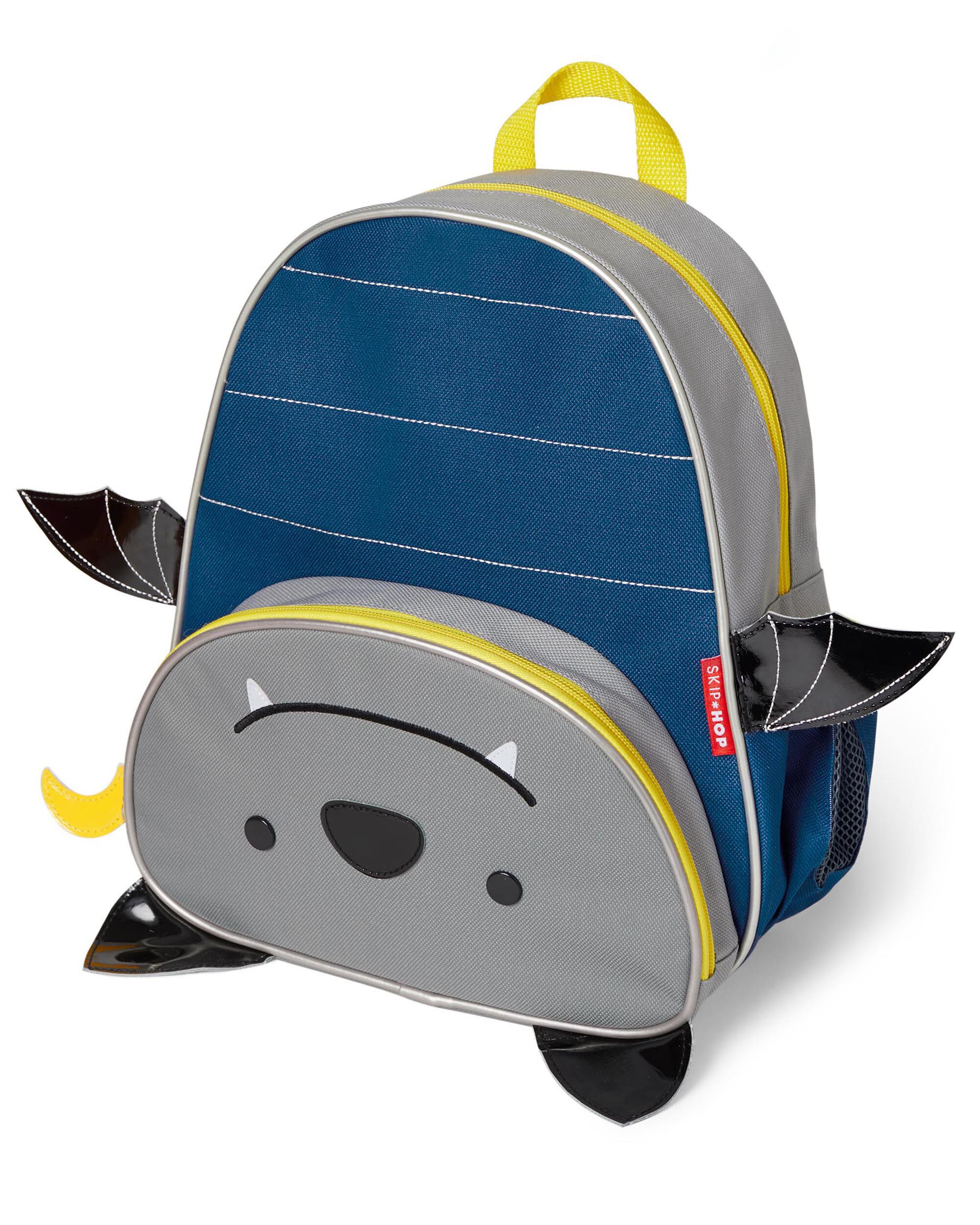 Zoo Little Kid Backpack   skiphop.com