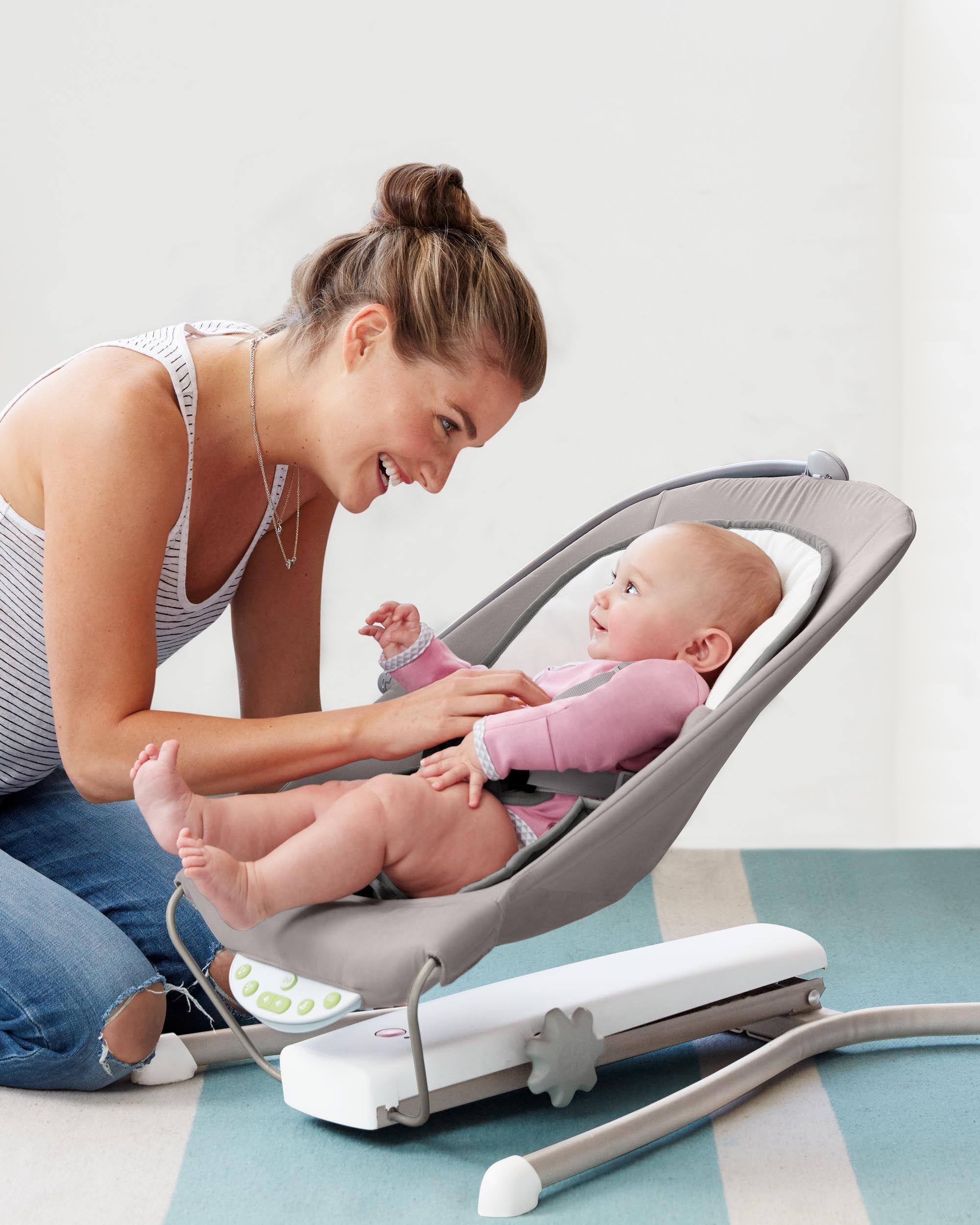 4af1c4af6aba Uplift Multi-Level Baby Bouncer