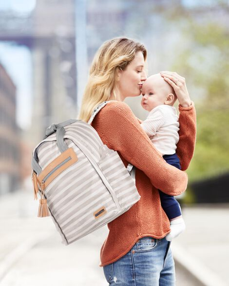 Riverside Ultra Light Diaper Backpacks
