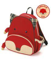Zoo Little Kid Backpack - Fox, Fox, hi-res