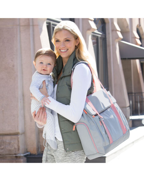 FIT All-Access Diaper Bags