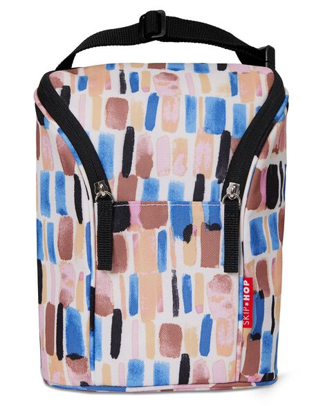Grab & Go Double Bottle Bag