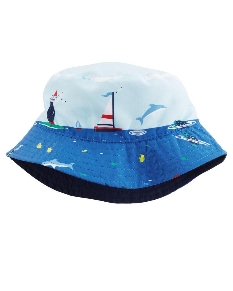 toddler summer hat toddler bucket hat reversible bucket hat Flamingo bucket hat baby summer hat baby hat baby bucket hat bucket hat