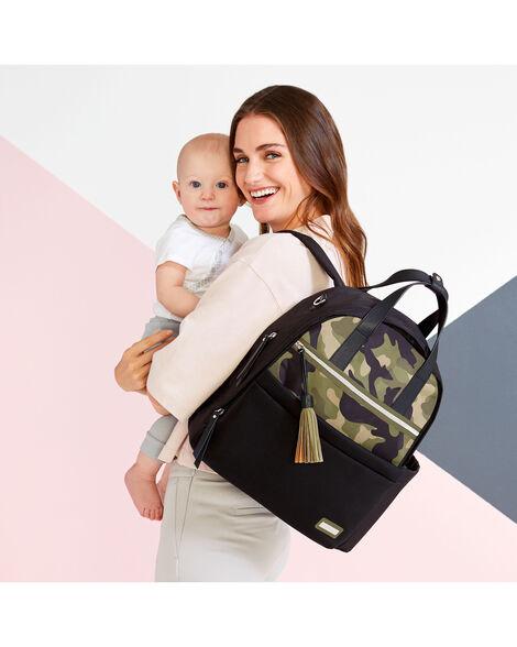 Nolita Neoprene Diaper Backpacks