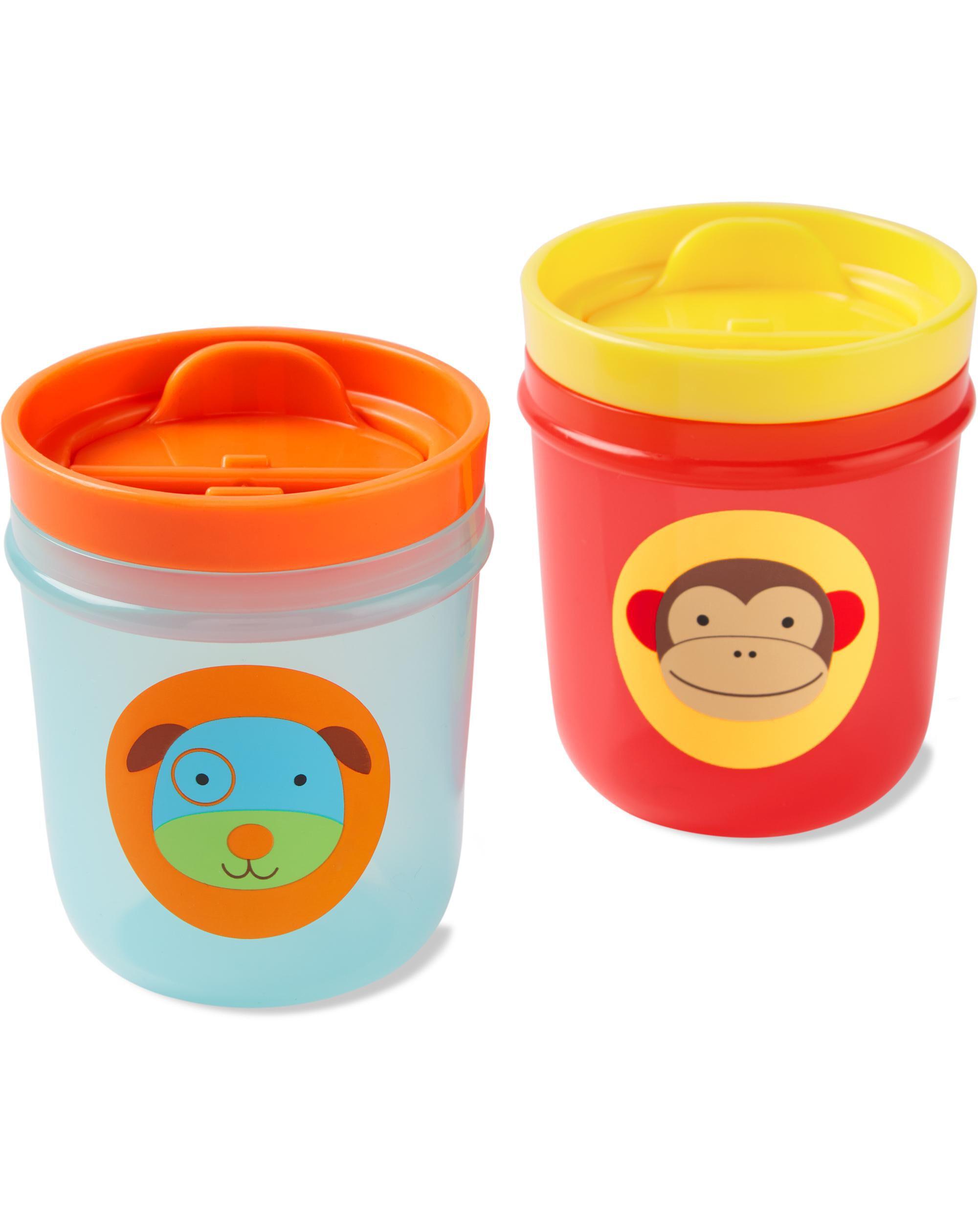 Zoo Tumbler Cups