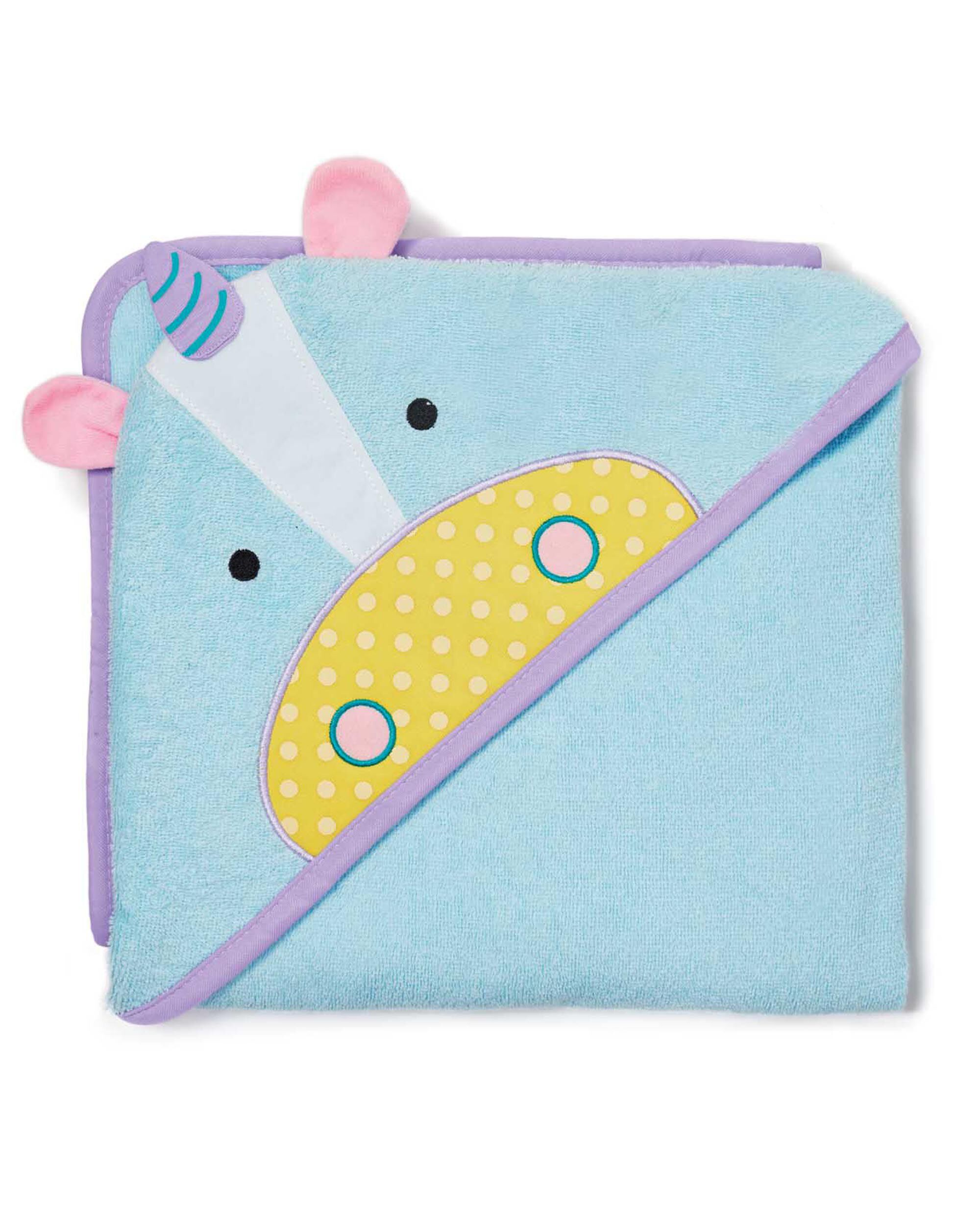ab6fcf57c0a99 Zoo Hooded Towel · Zoo Hooded Towel ...